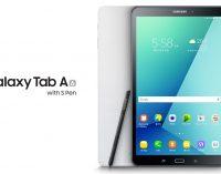 Tablet Samsung Galaxy Tab A (2016) 10.1 có thêm cây bút S Pen