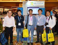 VIDEO: Gặp những nhà giáo dục Việt Nam tại BETT Summit Asia 2016 Kuala Lumpur