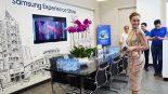 VIDEO: Khai trương cửa hàng trải nghiệm sản phẩm Samsung Metropolitan TP.HCM