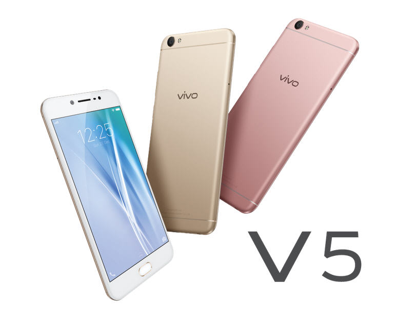 Kết quả hình ảnh cho Vivo V5