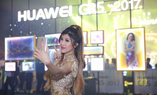 Huawei GR5 2017 với camera kép có mặt ở Việt Nam giá 5.990.000 đồng