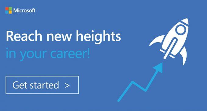 Microsoft cung cấp miễn phí các khóa đào tạo Azure chuyên nghiệp