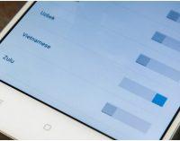 Gõ tiếng Việt trên điện thoại Android