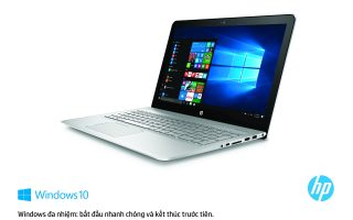 Laptop HP Envy 15 thế hệ 2017