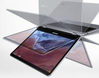 Samsung và Google phát triển thế hệ Chromebook mới cho Google Play
