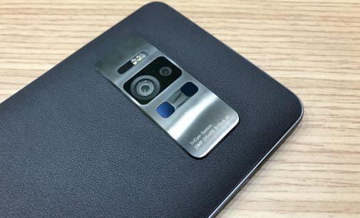 Asus giới thiệu 2 smartphone mới Zenfone AR và Zenfone 3 Zoom