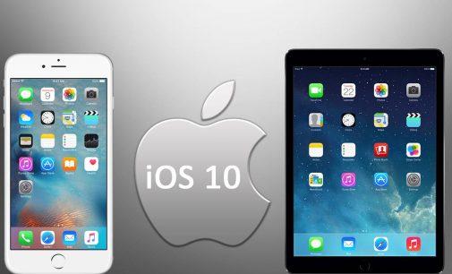 Những tính năng đặc biệt của iOS 10