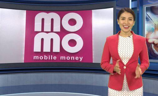 Dịch vụ ví điện tử MoMo đoạt giải thưởng sản phẩm thanh toán di động tốt nhất Việt Nam