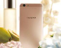 Mua smartphone Oppo F1s, được lì xì 300.000 đồng