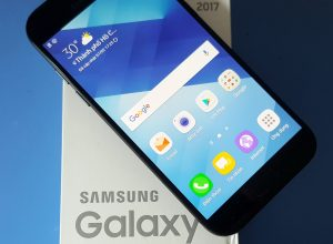 Smartphone Samsung Galaxy A5 (2017)