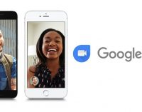 App cho điện thoại iOS và Android – Google Duo