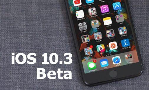 Hướng dẫn cài đặt iOS Public Beta cho iPhone, iPad