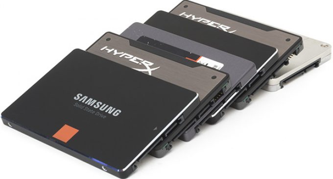 Sử dụng hiệu quả ổ đĩa SSD