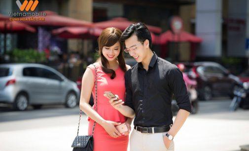 Nhà mạng Vietnamobile có gói khuyến mãi nhân ngày lễ Tình nhân Valentine 14-2