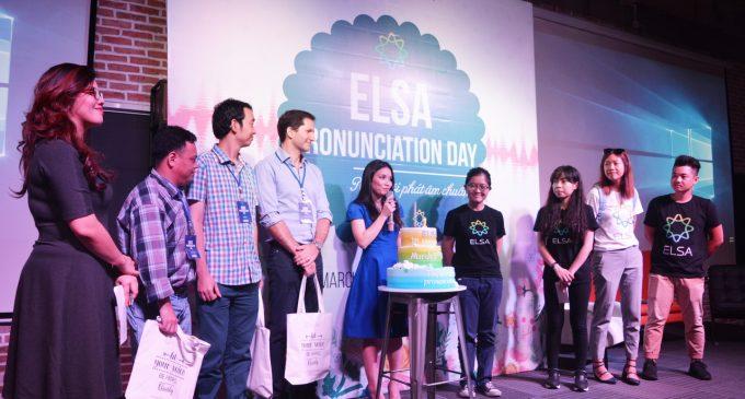 Ngày hội luyện phát âm tiếng Anh chuẩn với ứng dụng ELSA