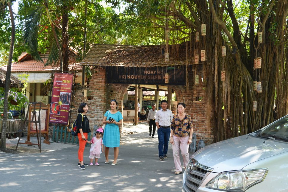 Oppo Việt Nam tổ chức offline trải nghiệm smartphone F3 Plus