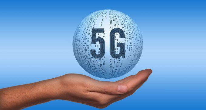 Vivo giới thiệu công nghệ High Power User Equipment chuẩn bị cho mạng 5G