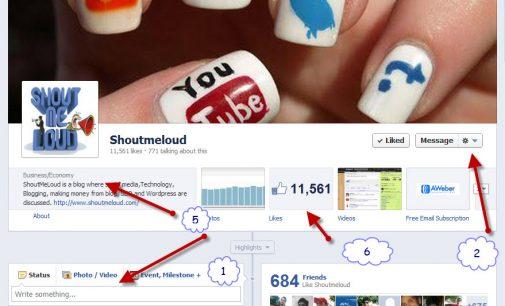 Chơi Facebook theo luật chơi của Facebook