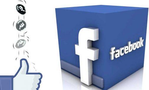 Chuyển tiền qua Facebook