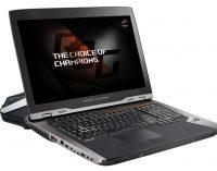 Asus ROG GX800 – laptop chơi game giá 150 triệu đồng