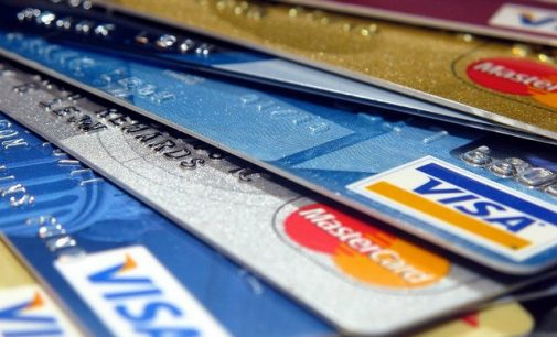 Kiếm tiền từ credit card