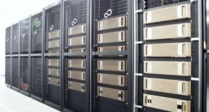 Siêu máy tính trí tuệ nhân tạo AI mới của hãng Fujitsu sử dụng hệ thống AI NVIDIA DGX-1