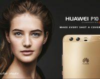 Bộ đôi smartphone Huawei P10 ra mắt tại MWC 2017