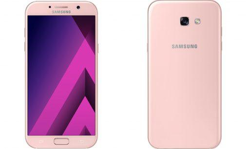 Samsung mở bán online smartphone Galaxy A3 (2017) tại Việt Nam với giá 6,5 triệu đồng