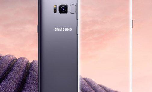 Đây là Samsung Galaxy S8 và S8+