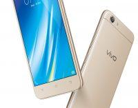 Vivo có thêm smartphone Vivo Y53 cho người dùng trẻ