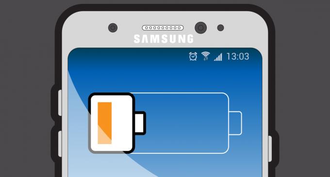Smartphone Samsung Galaxy Note 7 Refurbished có phải như thế này?