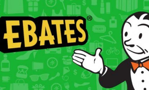 Tiết kiệm tiền khi mua sắm trên mạng với Ebates