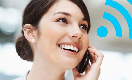 Cách sử dụng dịch vụ Wi-Fi Calling