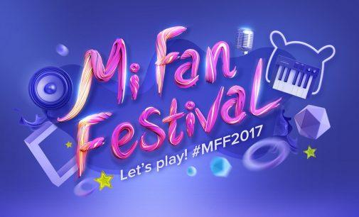 Xiaomi tổ chức Mi Fan Festival lần đầu tiên ở Việt Nam