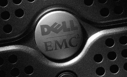 Từ Dell Inc. tới Dell EMC