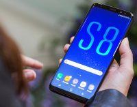 Vì sao Galaxy S8 nóng?