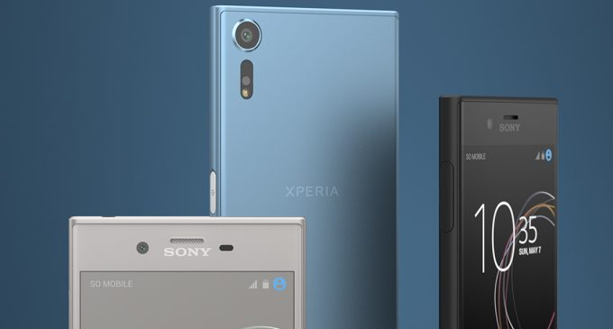 Sony vẫn tiếp tục cuộc chơi smartphone