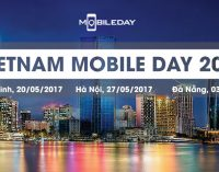 Chuẩn bị cho ngày di động Vietnam Mobile Day 2017