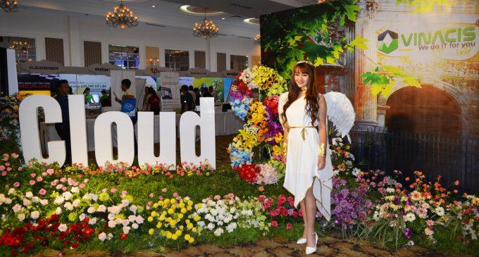 Ngày hội Cloud8 năm 2017: Một số ứng dụng nổi bật