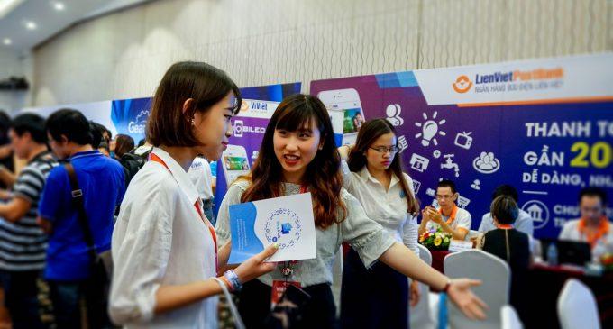 Ngày Vietnam Mobile Day 2017 tại Hà Nội