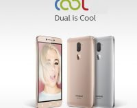 VIDEO UNBOX SMARTPHONE: Coolpad Cool Dual