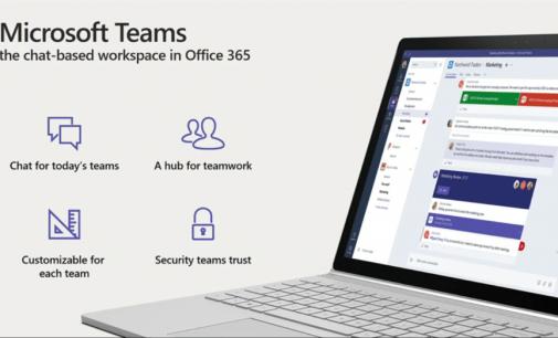 MICROSOFT BUILD 2017: Office 365 trở thành công cụ của nhà lập trình