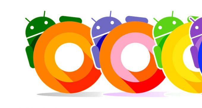 Android O đã có bản Beta