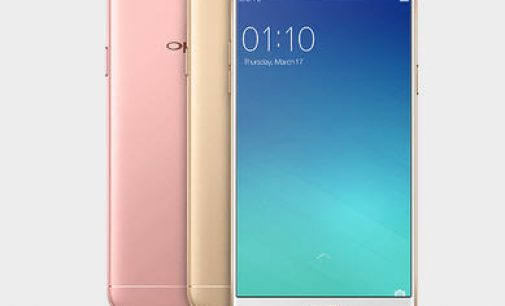 VIDEO: Oppo F3 Hands-on Indonesia