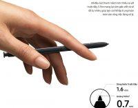 Cây bút S Pen thế hệ 2017 của Samsung
