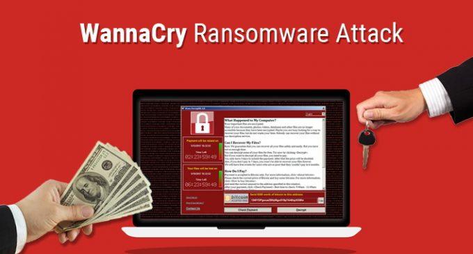 Việt Nam nằm trong Top 20 quốc gia có nguy cơ bị lây nhiễm mã độc tống tiền WannaCry cao nhất