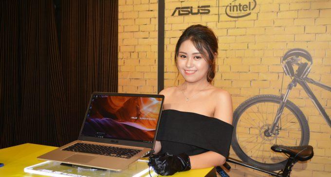 ASUS Việt Nam ra mắt loạt laptop viền siêu mỏng mới