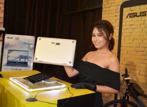 ALBUM: ASUS Việt Nam giới thiệu những sản phẩm laptop mới trên thị trường Việt Nam