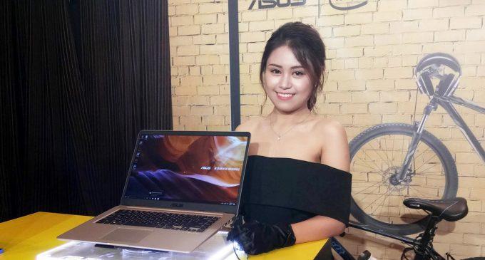 ASUS NO LIMITATION with INNOVATION giới thiệu những chiếc laptop mới.