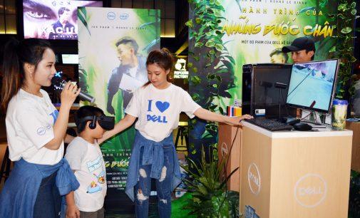 Dell EMC Việt Nam bắt đầu chuỗi hoạt động trải nghiệm sản phẩm mới cho người dùng